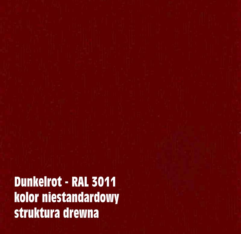 Цвет 3011 ral