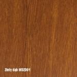 złoty dąb WDZD01