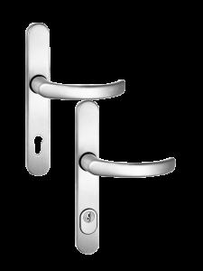 Double handle