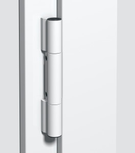 Cylindrical hinges