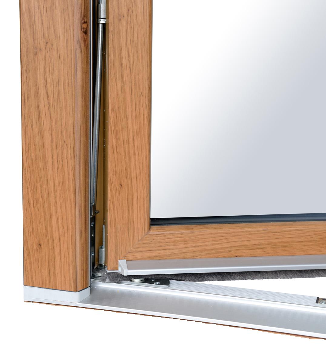 Jeśli Interesują Cię Drzwi Balkonowe Z Progiem Niskim Oknoplus