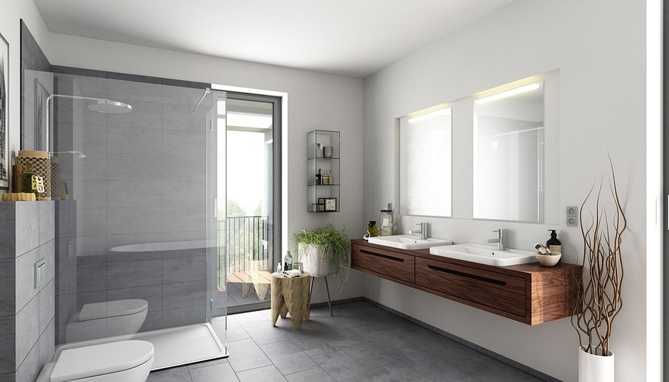 OknoPlus łazienka