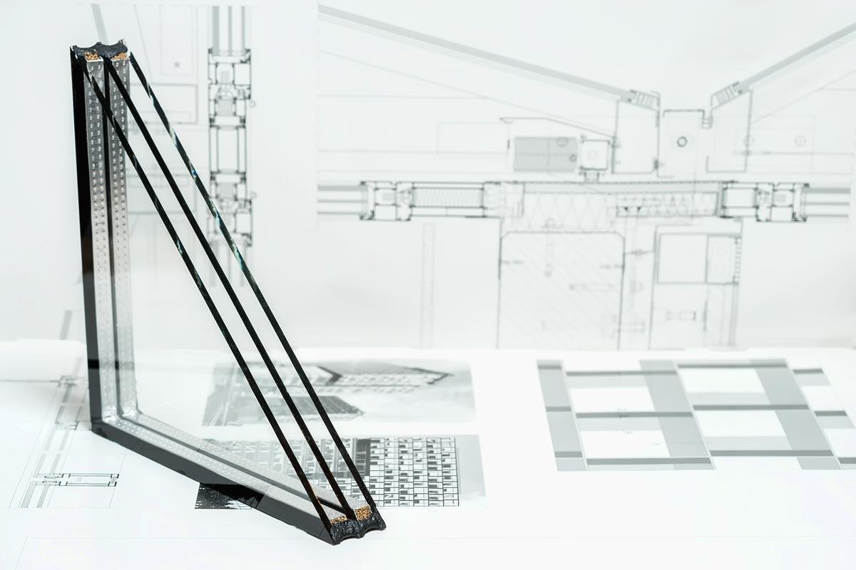 Pakiet szybowy - OknoPlus